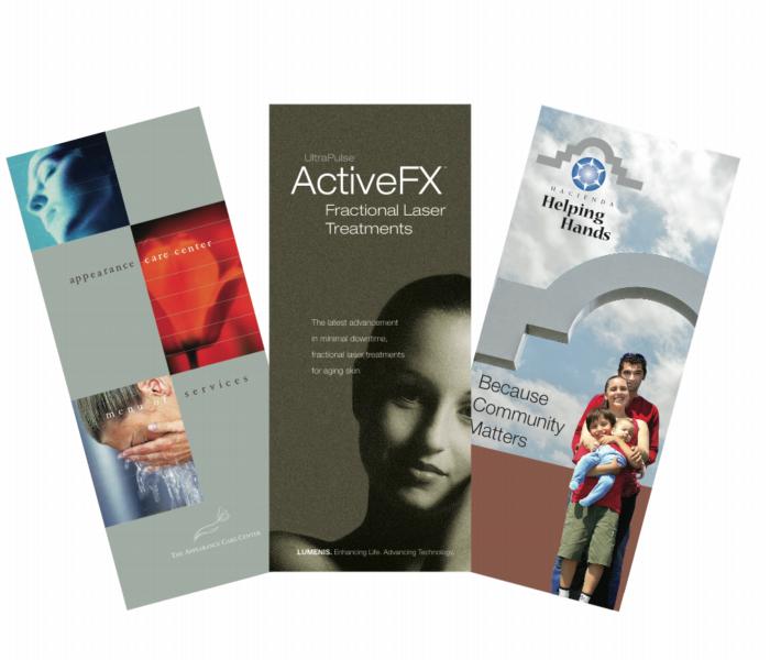 3-Brochures