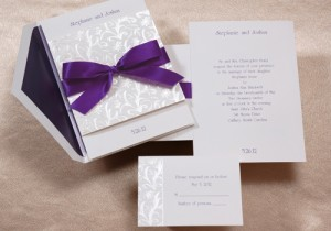 Wedding Invitations Personalized Printing
